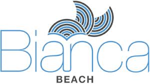 Logo Bianca Beach
